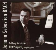Bach, J.S. - Goldberg Variationen