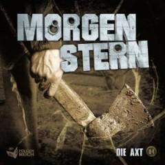 Audiobook - Morgenstern 04