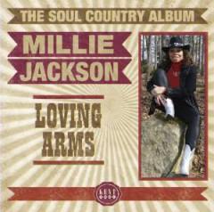 Jackson, Millie - Loving Arms