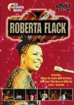 Flack, Roberta - An Evening With