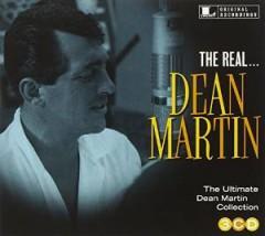Martin, Dean - Real Dean Martin