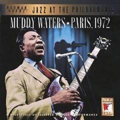 Waters, Muddy - PARIS 1972 -LTD-