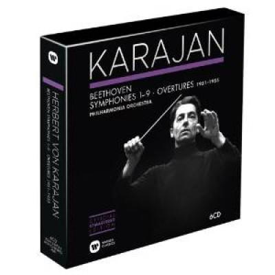 Beethoven, L. Van - Symphonies & Overtures