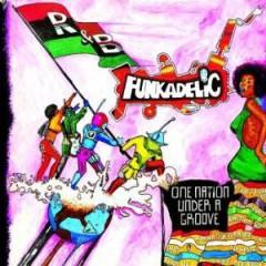 """Funkadelic - One Nation..  Lp+7"""""""