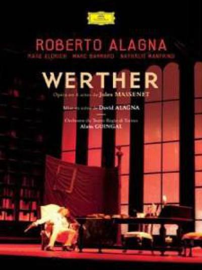 Massenet, J. - Werther