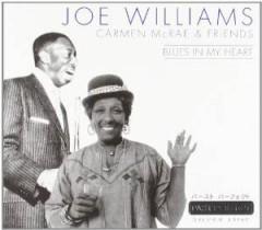 Williamson, Joe - Blues In My Heart