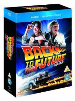 Movie - Back To The Future Tri..