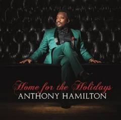 Hamilton, Anthony - HOME FOR THE HOLIDAYS