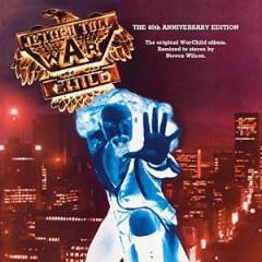 Jethro Tull - WARCHILD