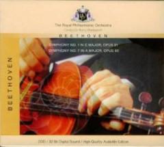 Beethoven, L. Van - Symphonies Nos.1/7