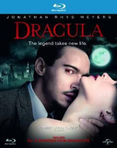 Tv Series - Dracula   Series 1