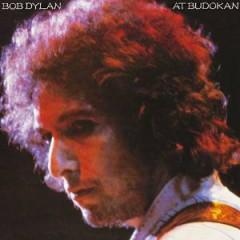 Dylan, Bob - At Budokan..  Jap Card
