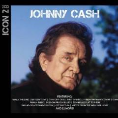 Cash, Johnny - Icon 2