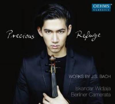 Bach, J.S. - Precious Refuge