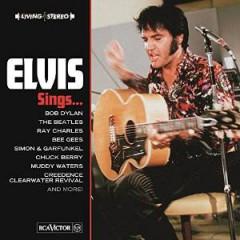 Presley, Elvis - Elvis Sings