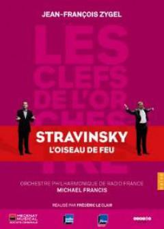 Stravinsky, I. - Lecon Musique De J.F.Zyge