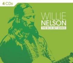 Nelson, Willie - Box Set Series