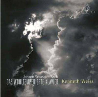 Bach, J.S. - Das Wohltemperierte Klavi