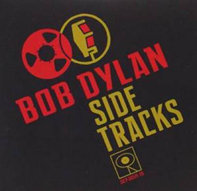 Dylan, Bob - Side Tracks  Blu Spec