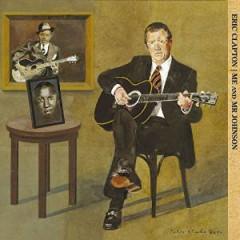 Clapton, Eric - Me And Mr. Johnson
