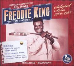 King, Freddie - Texas Cannonball