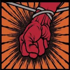 Metallica - ST. ANGER -HQ-