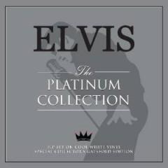 Presley, Elvis - Platinum Collection