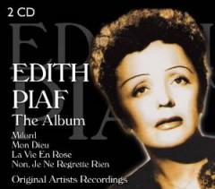 Piaf, Edith - Album