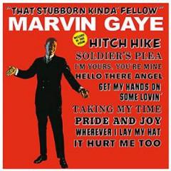 Gaye, Marvin - That Stubborn Kinda'..