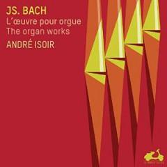 Bach, J. S. - DIE ORGELWERKE