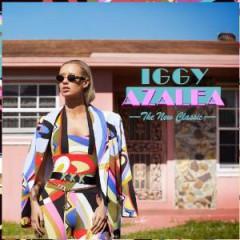 Azalea, Iggy - New Classic  Deluxe