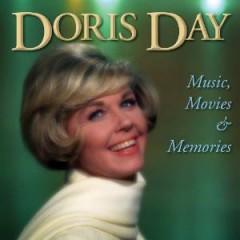 Day, Doris - Music, Movies & Memories