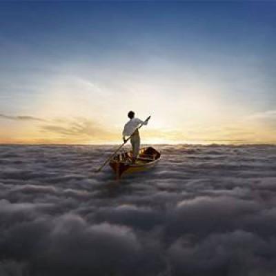 Pink Floyd - ENDLESS RIVER -CD+DVD-