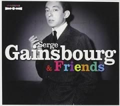 Gainsbourg, Serge - Le Coffret