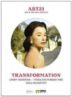 Documentary - Art 21:Transformation
