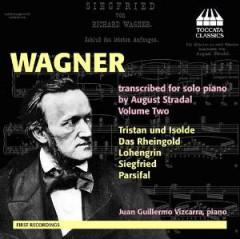 Wagner, R. - WAGNER TRANSCIBED FOR SOL