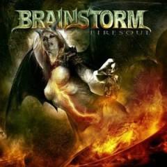 Brainstorm - Firesoul  Digi
