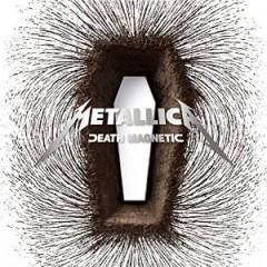 Metallica - DEATH MAGNETIC -LTD-