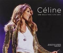 Dion, Celine - Une Seule Fois / Live 201