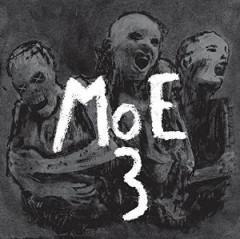 Moe - 3 -LP+CD-