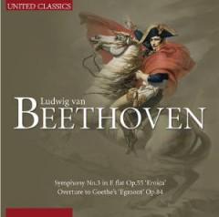 Beethoven, L. Van - Symphony No.3 In E Flat