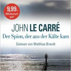 Audiobook - Der Spion Der Aus Der..