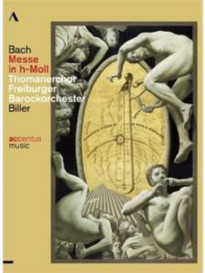 Bach, J.S. - Hohe Messe