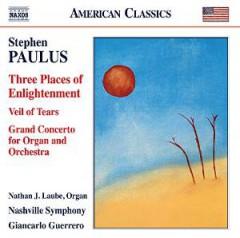 Paulus, S. - THREE PLACES OF ENLIGHTEN