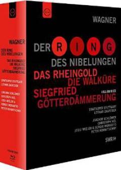 Wagner, R. - RING DES NIBELUNGEN