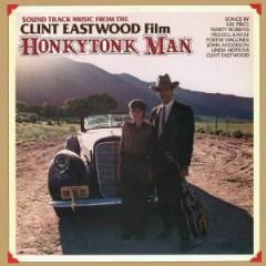 Ost - Honkytonk Man