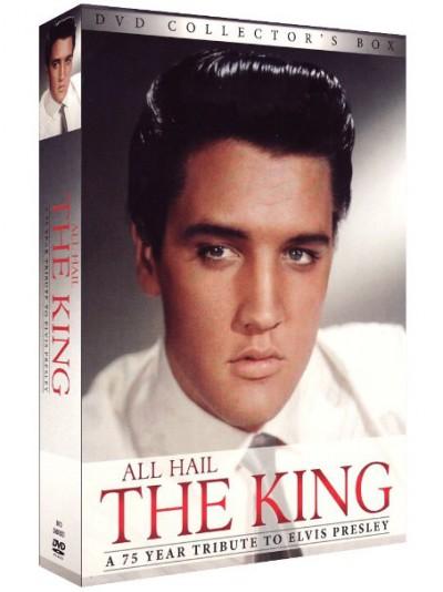 Documentary - All Hail The King  ..