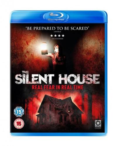 Movie - Silent House