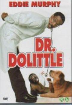Movie - Dr. Dolittle