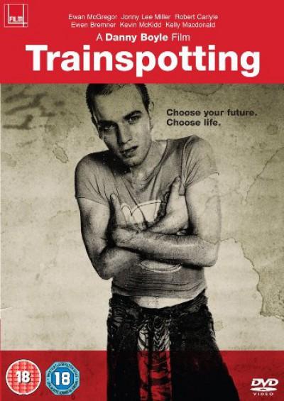 Movie - Trainspotting  Spec